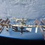 Bacteria 'from Outer Space' Found on Space Station, Cosmonaut Says: Report