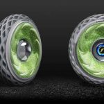 Goodyear's designing a tire that can literally breathe!!