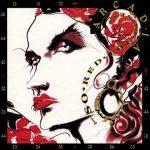 Arcadia - Lady Ice