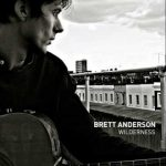 Brett Anderson – A different place