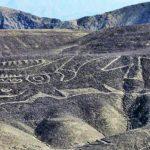Ανακάλυψαν εντυπωσιακά γεώγλυφα στο Περού
