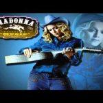 Madonna - Gone
