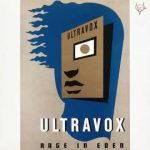 Ultravox – Rage In Eden