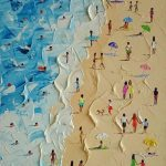 Alena Shymchonak - Summer