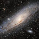 Ο γαλαξίας μας είχε έναν αδελφό τον οποίον κατασπάραξε η Ανδρομέδα