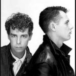 Pet Shop Boys - This Must Be The Place I've Waited Years To Leave