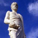 Σύμφωνα με τον Αριστοτέλη...