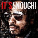 Lenny Kravitz – It's Enough
