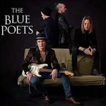 The Blue Poets – Alien Angel