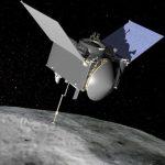 NASA : Το σκάφος Osiris-REx ανακάλυψε ίχνη νερού στον Μπενού