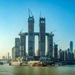 Οι Κινέζοι ολοκληρώνουν τον πρώτο οριζόντιο ουρανοξύστη του κόσμου!
