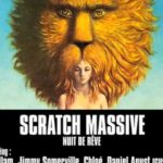 SCRATCH MASSIVE - PARIS FEAT.DANIEL AGUST
