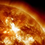 Γιγάντια ηλιακή καταιγίδα είχε «χτυπήσει» τη Γη πριν από 2.600 χρόνια