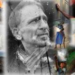 Γιάννης Μπεχράκης. Τα καρέ της ζωής του... Οι πιο συγκλονιστικές φωτογραφίες του!