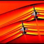 NASA: Εντυπωσιακές φωτογραφίες αεροσκαφών που «σπάνε» το φράγμα του ήχου