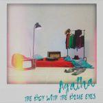 Agatha - The Boy With the Blue Eyes