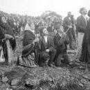 Το «θαύμα» που ξεσήκωσε την Πορτογαλία – Ραντεβού 70.000 ανθρώπων για να δουν την Παναγία – Φωτογραφίες