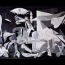 Η τέχνη δεν διακοσμεί, ανατρέπει! Pablo Picasso – Guernica
