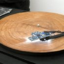 When You Put Tree Rings on a Record Player, The Sound Is Unexpectedly Beautiful