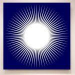 Midnight Sun - by John Zoller