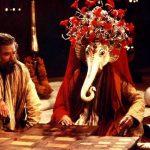 The Mahabharata - Original Soundtracks - Peter Brooks