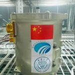 Cotton Seed Sprouts on the Moon's Far Side in Historic First by China's Chang'e 4