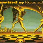 Klaus Schulze - Timewind