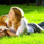 Η προσωπικότητα των σκύλων αλλάζει όπως των ανθρώπων