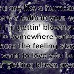 """Neil Young - """"Like A Hurricane"""""""