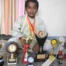 Πώς ένα παιδί με σοβαρό τραύμα στο κρανίο έγινε ο «γρηγορότερος ανθρώπινος υπολογιστής του κόσμου»