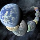 The multiverse: Why do other universes not collide with ours?