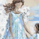 ΤΡΟΦΗ ΓΙΑ ΣΚΕΨΗ«Αν είμαστε αγάπη, τα παιδιά θα γίνουν αγάπη. Αν εμείς είμαστε βία, θα γίνουν βία»